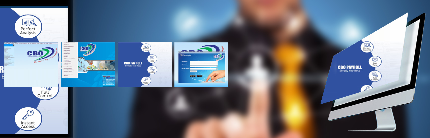 Pharma Distribution Software India